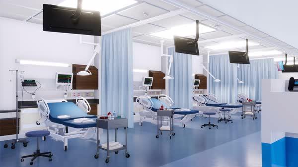 Modern Hospitals at Gulberg Greens Islamabad