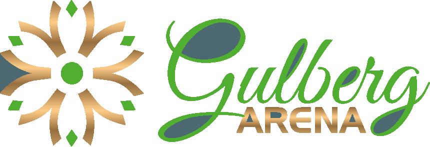 Gulberg arena logo